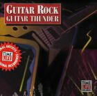 Guitar Rock: Guitar Thunder by Various Artists (CD, Nov-1998, Time/Life Music)