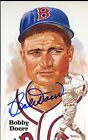 Bobby Doerr Cards, Rookie Card and Autographed Memorabilia Guide 30
