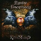 Mystic Prophecy - Ravenlord - CD - New