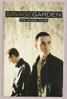 SAVAGE GARDEN Animal Song CASSETTE Card Outer Slip Case (6675884) UK Columbia