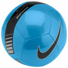 Nike Pitch Soccer Ball Blue New