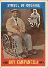 Roy Campanella Cards and Autographed Memorabilia Guide 14