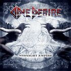 One Desire - Midnight Empire - CD - New