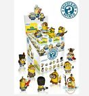 2015 Funko Minions Mystery Minis Blind Box Figures 5