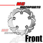 Solid Front Brake Disc Rotor For YAMAHA YP 250 G GRAND MAJESTY 04-05 05 06 07