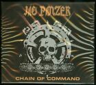 Jag Panzer Chain of Command CD new High Roller Records 2019 reissue slipcase