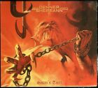 Denner / Shermann Satan's Tomb German press digipack CD new ex Mercyful Fate