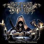 Astral Doors-Notes From The Shadows (UK IMPORT) CD NEW