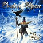 ORDEN OGAN-TO THE END (UK IMPORT) CD NEW