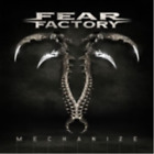 Fear Factory-Mechanize (UK IMPORT) CD NEW