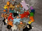 21 Ty Teenie Beanie Babies With Tags  Mixed Lot