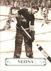 Georges Vezina Cards, Rookie Card and Memorabilia Guide 15