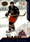 Rick Nash Cards, Rookie Cards and Autographed Memorabilia Guide 12