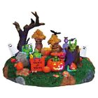 Lemax Spooky Town Village Playful Spirits Animated Table Piece #74606