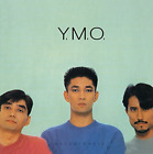 YELLOW MAGIC ORCHESTRA-NAUGHTY BOYS & INSTRUMENTAL (HOL) (UK IMPORT) CD NEW