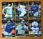 2016 Topps Marketside Pizza Baseball Cards - Full Checklist Added 16