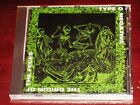 Type O Negative The Origin Of The Feces CD 1997 Roadrunner Records RR 8762-2 NEW