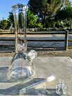 12 Premium Thick Heavy Glass Beaker Bong Quality Tobacco Smoking Water Pipe