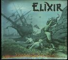 Elixir Voyage Of The Eagle CD new