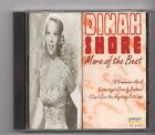 (JO971) Dinah Shore, More Of The Best - 1996 CD