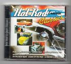 (JP84) Hot Rod Cruisin' Classics, 18 tracks various artists - Sealed CD