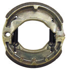 CRU Products Rear Brake Shoes for ADLY 07-09 Noble 50 Thunderbike 2007-09 Jet 50