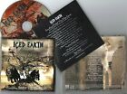 Iced Earth / Something Wicked This Way Comes - '98, Japan press (Lost obi)+ B/T