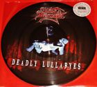 King Diamond: Deadly Lullabyes Live - Limited Picture Disc 2 LP Vinyl Record NEW