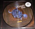 Mercyful Fate: Dead Again - Limited Picture Disc 2 LP Vinyl Record Set 2018 NEW