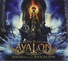 Timo Tolkki's Avalon-Angels of the Apocalypse (UK IMPORT) CD NEW