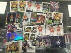 24 Card CT Player Lot all 2019 Drew Lock Rookies RC