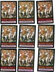9 Card Ct Player Lot all 1985 Topps Dan Marino 4