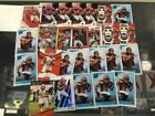 26 Card CT PLayer Lot ALL 2018 Nick Chubb Rookies RC
