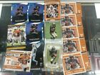 14 Card CT Player Lot all 2017 Alvin Kamara Rookies RC