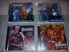 Ghoultown 4 CD Collection Tales From The Dead West Bury Them Deep MORE