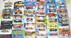 Hot Wheels Special Cars Cards Selection Error MOC