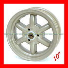 Wheel Front Wheel 6 Races MBK Cw Booster 50 From 1994 Gold Disc 01972274