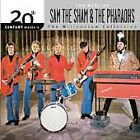 20th Century Masters: Best of Sam The Sham & the Pharaohs (CD, 2003, Mercury)