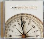 Find Your Own Way Home by REO Speedwagon (CD, Apr-2007, Mailboat Records) SEALED