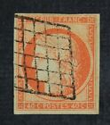 CKStamps France Stamps Collection Scott7 Used Thin
