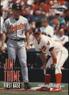 Jim Thome Target Field Cover Captures Essence Of Baseball, Sports Illustrated 22