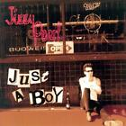 Just a Boy - Jizzy Pearl Compact Disc Free Shipping!