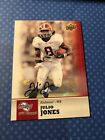 2011 Upper Deck Sweet Spot Julio Jones Beginnings #93 Falcons RC AUTO Autograph