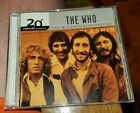 20th Century Masters - The Millennium Collection: The Best of The Who by The Wh…