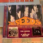 The Seeds/A Web of Sound by The Seeds (CD, Apr-2001, Diablo (UK))