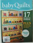 Fons  Porters Baby Quilts 17 Projects Winter 2008 Quilt Pattern Magazine