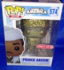 Funko Pop Coming to America Figures 23