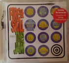 Fire & Skill : The Songs of the Jam - Various Artists CD pre owned