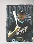 1995 Bowman's Best Baseball Cards 22
