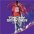 Tinchy Stryder - Catch 22 (2009)